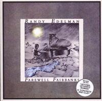 Randy Edelman - Farewell Fairbanks [CD]