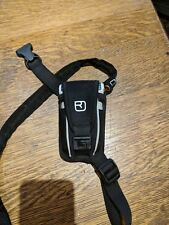 Ortovox S1 Avalanche Transceiver w/ carrying strap