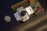 Rega Planar Silicon Motor Suspension Belt