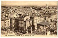 CPA 84 Vaucluse Avignon Panorama pris de l'Hôtel-de-Ville