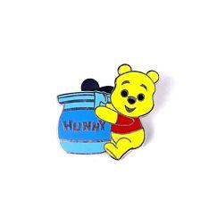 New ListingDisney Park Pals Winnie The Pooh Disney Pin