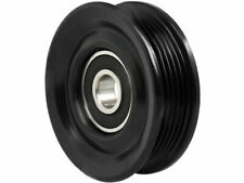 For 2002 Ford E450 Econoline Super Duty Accessory Belt Idler Pulley 39369VP