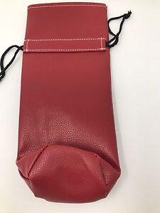 Trafalgar Red Wine Pouch / Bag