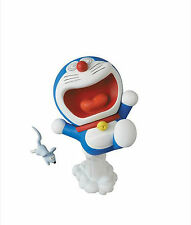 Medicom Toy Ultra Detail Figure UDF No.204 Doraemon & Mouse Rat figure Genuine