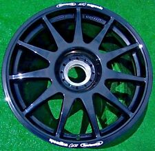 4 Genuine OEM Factory Lamborghini LP570 Gallardo SUPER TROFEO Center Lock WHEELS