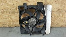 PEUGEOT 207 1.4 HDI ENGINE 8HZ 06-2009 RADIATOR COOLING FAN AND MOTOR 9653804080