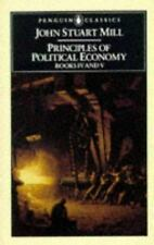 Principles of Political Economy: with Some of their Applications to Social Phil