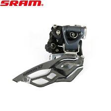 SRAM X7 Front Derailleur 2-speed (2x10) Clamp-on 31.8mm