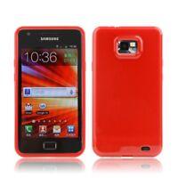 Étui pour Téléphone Portable Cadre Housse de Protection Samsung I9100 Galaxy S2