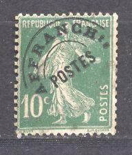 FRANCE PREOBLITERE, Préo 51b type IV, TRES BEAU. Cote 25 €
