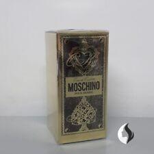 Moschino POUR HOMME Eau de toilette EDT 50ml