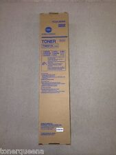 GENUINE Konica Minolta 7155 7165 7255 7272 Copier Printer Toner 950564 TN601K
