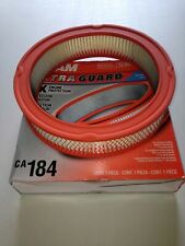 Fram CA184 Air Filter fits Motorcraft FA1R Mopar L163 L562 Champ AF184 Wix 42054