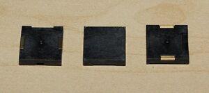10 Stück Murata SMD Piezo-Beeper PKLCS1212E4001
