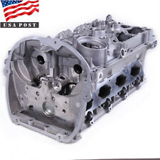 EA888 Cylinder Head Assembly With Valves For Audi A4 A6 Q5 2.0T