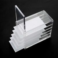 5/6/8 Layers Empty Storage Case Box Container Holder For False Eyelash Makeup SS