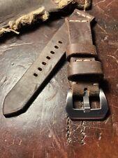 watch strap. Pam Tubes Handmade 24mm Swiss Ammo Pouch