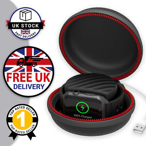 Protective Travel Case for Apple Watch Smart Watch 38-44mm Series 1 2 3 4 5 UK