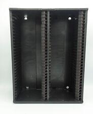 Laserline CD6000 Compact Disc 60 CD Case Storage Rack
