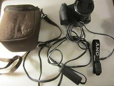 sony cybershot camera   dsc-Hx100  hx100v       b