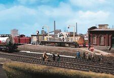 Vollmer 45527 Gauge H0 Filling Station # Original #