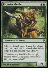 MTG Magic - (U) Zendikar - Frontier Guide - SP
