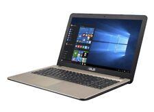 "Asus X540la 15.6 "" Laptop - Core I3 2ghz CPU 4gb RAM 1tb HDD Windows 10"