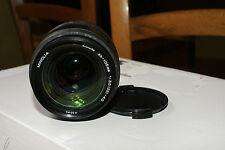 AF Sony alpha/Minolta 35-105 mm Monture sony Alpha