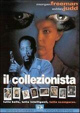 Dvd IL COLLEZIONISTA - (1997)  Morgan Freeman......NUOVO