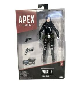 APEX Legends Wraith Collectible Action Figure