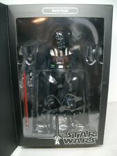 "Star Wars Real Action Hero RAH Darth Vader Medicom 1/6 scale 12""  figure MISB"