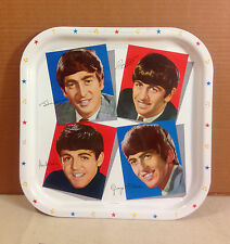 1960's-70's BEATLES SERVING TRAY / MADE IN ENGLAND