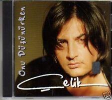 (133U) Çelik, Onu Düsünürken - 1998 CD
