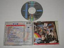 ELO/DEFINITIVE COLLECTION (EPIC 472421 2) CD ALBUM