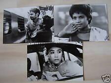 SALAAM BOMBAY - 3 Pressefotos - Mira Nair INDIEN