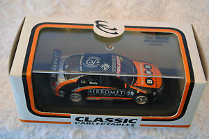 1/64 2004 Paul Morris VY Commodore