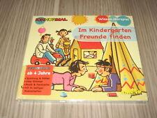 CD Ichhörmal Im Kindergarten Freunde finden