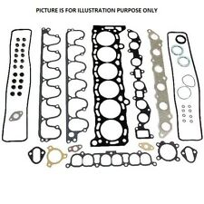 Head Set FORD GRANADA 2.5 HS514 No Head Gasket