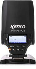 Kenro Mini Speed Flash Sony Fit Camera
