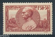 CL - TIMBRE DE FRANCE N° 456 NEUF LUXE **