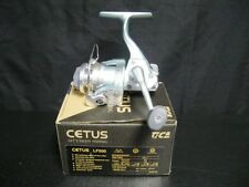 TICA CETUS LF500 ULTRALIGHT TROUT PANFISH AND ICE FISHING SPINNING REEL