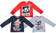 Ropa, calzado y complementos de niño Disney color principal multicolor 100% algodón