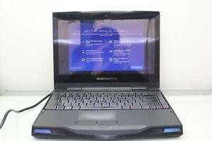 Dell Alienware M11x: Intel U7300 1.30Ghz 4GB HDD 1TB P06T AS IS.