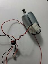 Epson R3000 Photo Stylus Printer print head motor used white plug