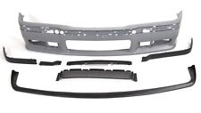 BMW e36 90-98 3 Series M Sport M3 front bumper M-Pack M-Tech Package CSL GTR