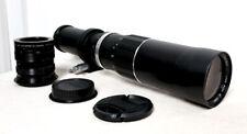 Canon EOS EF DIGITAL fit 450mm 900mm 1350mm Lens for 600D 7D 1100D 1200D 2000D