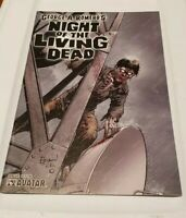 NIGHT of the LIVING DEAD 1 Comic Book Annual George Romero 2008
