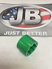 """J/B Industries Vacuum Pump Flexible Coupler """"DRIVE-SECTION"""" Part# PR208-FS"""