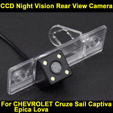 Rear View Parking Backup Camera FOR CHEVROLET Cruze Sail Captiva Epica Lova Car