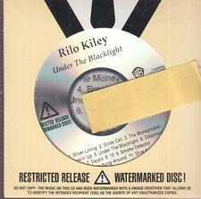 rilo kiley under the blacklight cd new